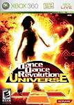 Dance Dance Revolution Universe -Xbox...
