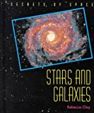img - for Stars And Galaxies (Secrets of Space) book / textbook / text book