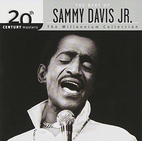 Sammy Davis Jr. - 20th Century Masters The Millennium Collection The Best of Sammy Davis, Jr. - Zortam Music