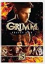 Grimm: Season Five (5pc) [DVD]<br>$1290.00