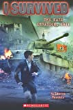 img - for I Survived #9: I Survived the Nazi Invasion, 1944 book / textbook / text book