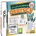 Lernerfolg Grundschule Deutsch Klasse 3+4 - [Nintendo DS]