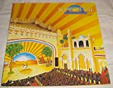 Live Dates Volume Two by Wishbone Ash Record Vinyl Album LP