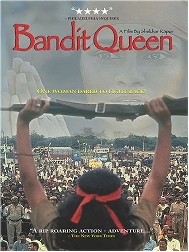 Cover art for  Bandit Queen