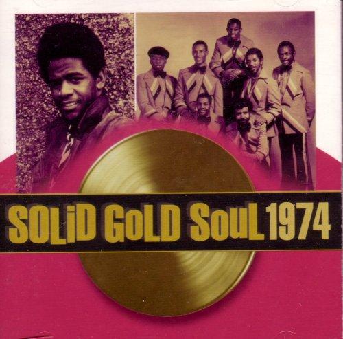 1974 Soul Hits Solid Gold Soul 1974