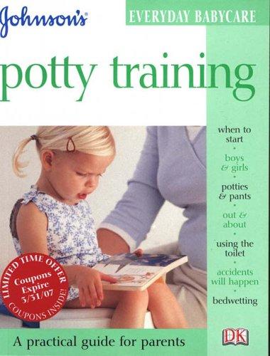 Potty Training (Johnson'S Everyday Babycare)