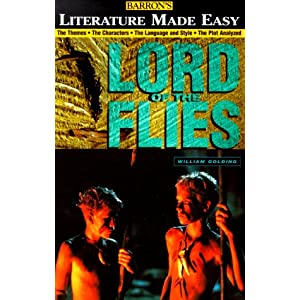 Lord+of+the+flies+island+map