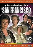 echange, troc Chroniques de San Francisco - Saison III : Episodes 3&4