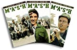 M*A*S*H TV Season One - 3 Tape Box Set [VHS]