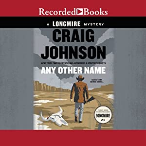 Any Other Name Audiobook