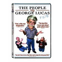 The People Vs George Lucas