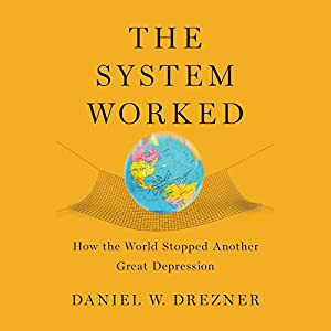The System Worked Audiobook