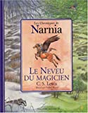 Les Chroniques de Narnia, Tome 8 (French Edition)