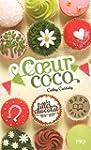 4. Les filles au chocolat : Coeur coco