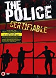 The Police - Certifiable (Ltd. Deluxe Edt. 2DVD + 2CD)