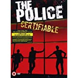 The Police - Certifiable (2 x DVD and 2 x CD)by Ann Kim