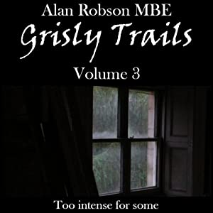 Grisly Tales: Volume 3 Audiobook