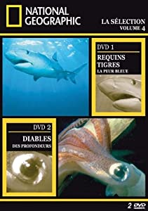 profondeurs / requins tigres : la peur bleue - Edition digipack 2 DVD