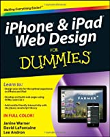 iPhone & iPad Web Design For Dummies