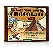 Make Your Own Chocolate From Scratch Kit