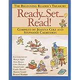Ready, Set, Read!: The Beginning Reader's Treasury ~ Stephanie Calmenson