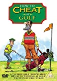 How To Cheat At Golf [DVD]