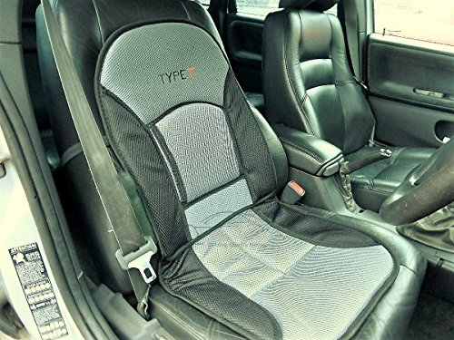 xtremeautor-back-support-cushion-padded-grey-black-breathable-cloth-driving-comfort-driver-seat-cove