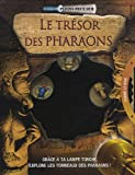 Le trésor des pharaons