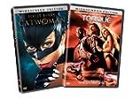 Torque/Catwoman