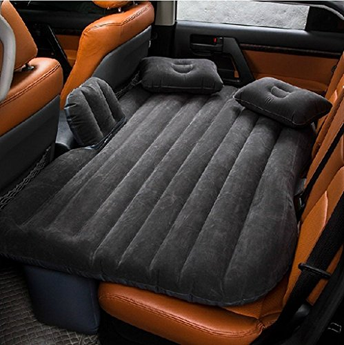FBSport Car Travel Inflatable Mattress Air Bed Camping Universal SUV Back Seat Couch (Rv Air Bed compare prices)