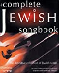 The Complete Jewish Songbook: The Def...