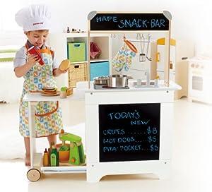 Hape Beleduc Cucina Dell Chef Gioco In Legno