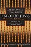 Dao De Jing: A Philosophical Translation (0345444159) by Laozi