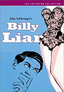 Billy Liar (The Criterion Collection)