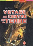 Voyage au centre de la Terre