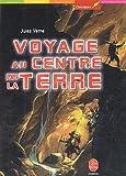 echange, troc Jules Verne - Voyage au centre de la Terre