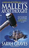 Mallets Aforethought (0553585770) by Graves Sarah