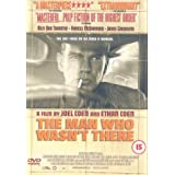 The Man Who Wasn't There (2001) [DVD]by Billy Bob...