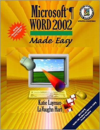 Microsoft Word 2002 Made Easy