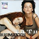 echange, troc Tatu - Tatu Remixes
