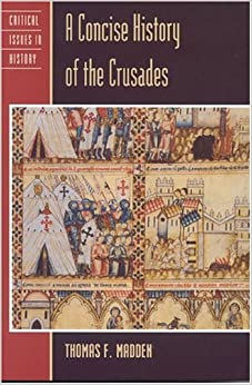 an introduction to the issue of the christian crusades and violence According to christian commentators memory and violence during the period of the crusades volume 31, 2017 - issue 5.