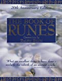 The Book of Runes (1859060420) by Blum, Ralph