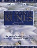 The Book of Runes (1859060420) by Blum, Ralph