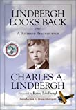 img - for Lindbergh Looks Back: A Boyhood Reminiscence book / textbook / text book