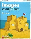 echange, troc Pierre Coran, Virginie Guérin - La mer