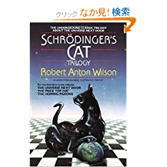 "Schrodinger's Cat Trilogy: ""The Universe Next Door"", ""The Trick Top Hat"", & ""The Homing Pigeons"""