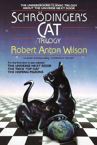 Schrodinger's Cat Trilogy: