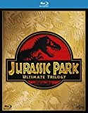 Jurassic Park Trilogy (Blu-ray + UV copy) [2015] [Region Free]