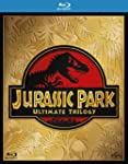Jurassic Park Trilogy (Blu-ray + UV c...