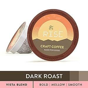 Amazon.com : Specialty Grade Coffee For Keurig K-Cup Brewers: 72-Count